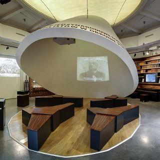 Centrum Poznawcze Hali Stulecia – nieczynne z powodu remontu