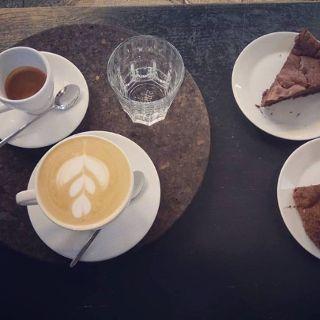 Cafe Targowa