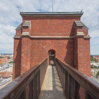 The Penitent Bridge
