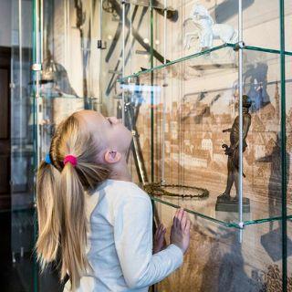 Muzealniaki – muzeum nie tylko dla dużych!