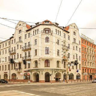 Hotel Europejski Silfor Wrocław