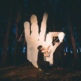 Be Together – integracja i sztuka. Finały we Wrocławiu