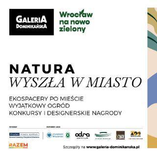 Wrocław Na Nowo Zielony
