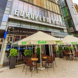 Restaurante Brasserie 27