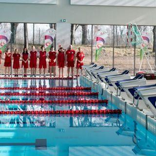 Pływalnia Orbita – basen kryty przy Wejherowskiej. Otwarcie 29 maja