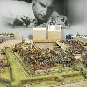 Zdjęcie wydarzenia Panorama Plástica del Antiguo Leópolis
