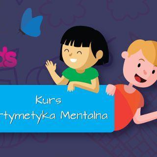 Zdjęcie wydarzenia Zajęcia wspomagające rozwój intelektualny dziecka – ARYTMETYKA MENTALNA