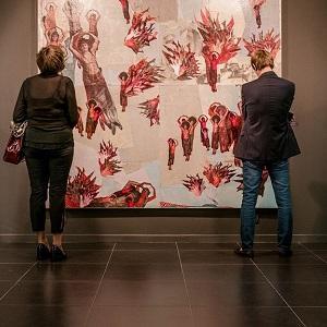 Galeria Sztuki Współczesnej Arttrakt
