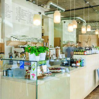 Bema Café