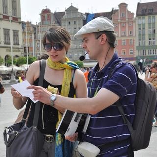 Guided tours with SILESIATOUR