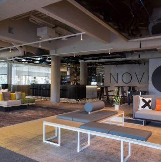Novotel Wrocław Centrum