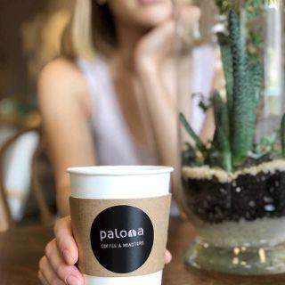 Paloma Coffee