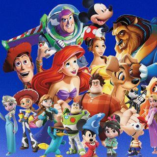 Poranek Familijny. Koncert piosenek Disneya