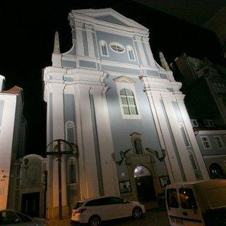 Kościół pw. św. Antoniego z Padwy