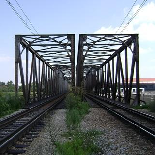Most kolejowy (Warszawski)