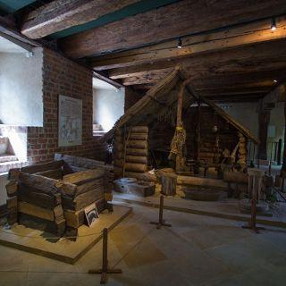 Muzeum Archeologiczne – Muzeum Miejskie Wrocławia