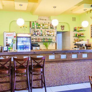Restauracja Hubertus