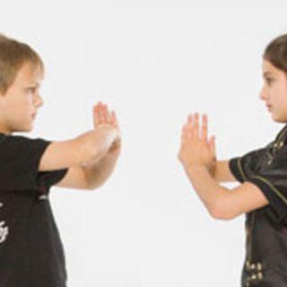 Akademia Kung Fu Dzieci - zapisy na nowy sezon 2019/20