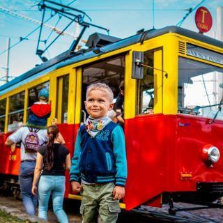Zdjęcie wydarzenia Wrocławskie Zabytkowe Linie Turystyczne