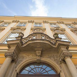 Pałac Królewski: Muzeum Historyczne i Muzeum Sztuki Medalierskiej