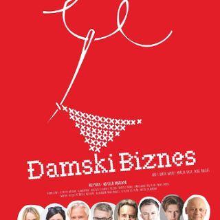 """Zdjęcie wydarzenia """"Damski biznes"""" we Wrocławskim Teatrze Komedia"""