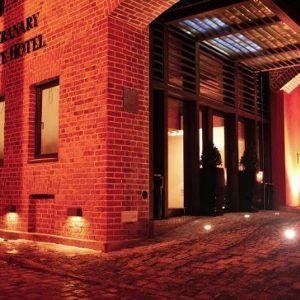 The Granary – La Suite Hotel Wrocław