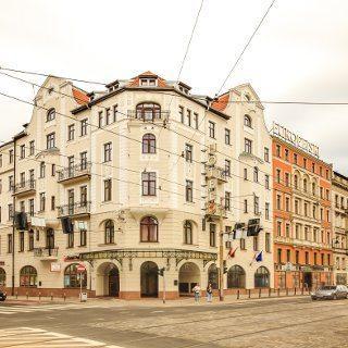 Hotel Europejski Wrocław