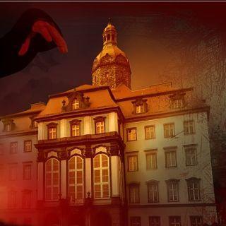 Halloween dla dorosłych – Zamek Książ