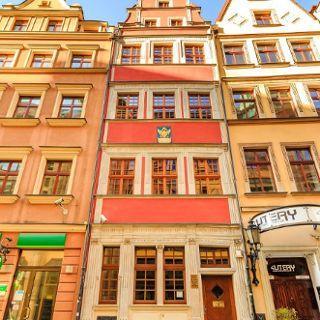 Museum für Pharmazie - Haus des Schlesischen Apothekers