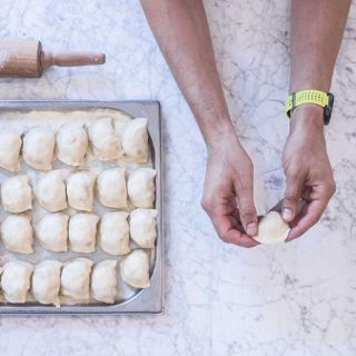 Umami Dumpling&Pasta Bar