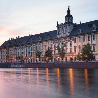 Museo de la Universidad de Wroclaw