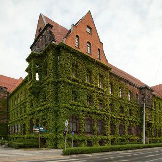 Das Nationalmuseum ab dem 12. Mai für die Besucher geöffnet