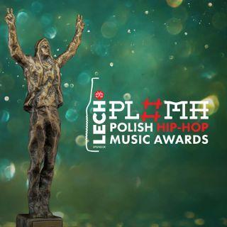 Zdjęcie wydarzenia Lech Polish Hip-Hop Music Awards