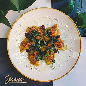 Restauracja Jasna