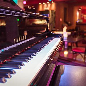 Vertigo Jazz Club