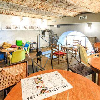 Lot Kury Club Cafe