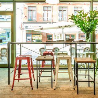 Café Vincent – Oławska