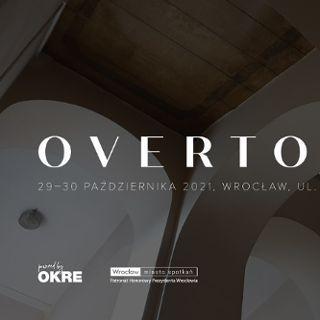 Koncerty: Overtone
