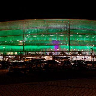 Zdjęcie wydarzenia Sightseeing tour of the Wrocław Stadium