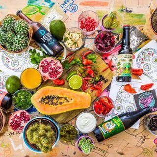 Pancho Mexican Food św. Antoniego