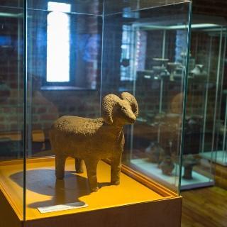 Archäologisches Museum  - Museum der Stadt Wrocław