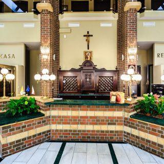 John Paul II Hotel