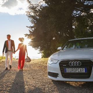EUROPCAR- wypożyczalnia samochodów