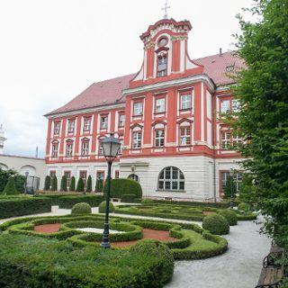 Jardín Ossolineum