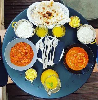 Mango Mama Market Square Indian & Chinese Cuisine