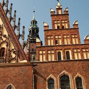 Dzieje Starego Ratusza we Wrocławiu
