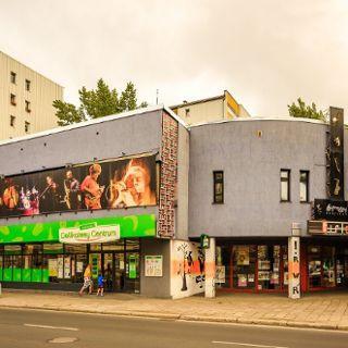 Klub Firlej – Centro de actividades artísticas en Breslavia