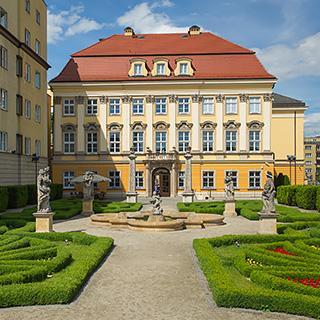 Palacio Real – Museo Histórico