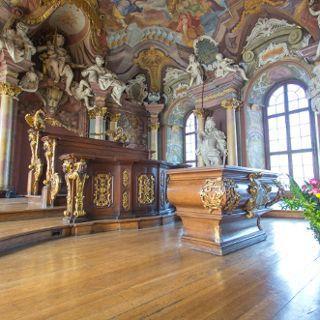 Aula Leopoldina – Muzeum Uniwersytetu Wrocławskiego