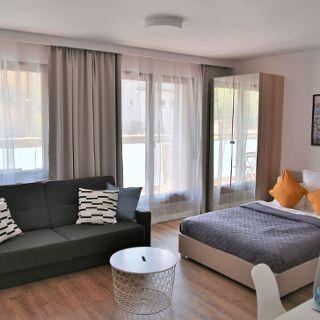BatogoSpot Tumski 2  Apartments – comfort Aparthotel